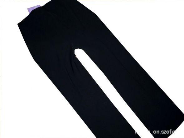 roz 38 M NEXT NOWE spodnie ciązowe ELEGANCKIE KANT