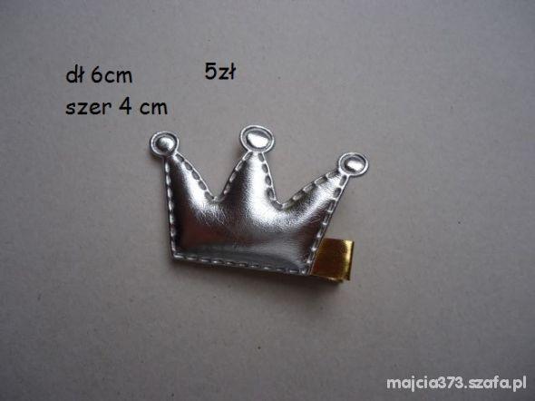Spineczka korona