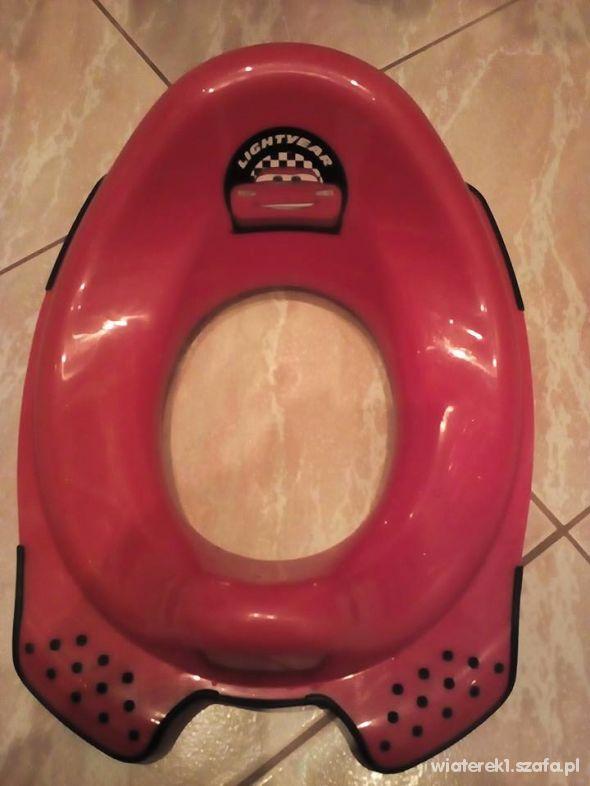 Nakładka na toaletę