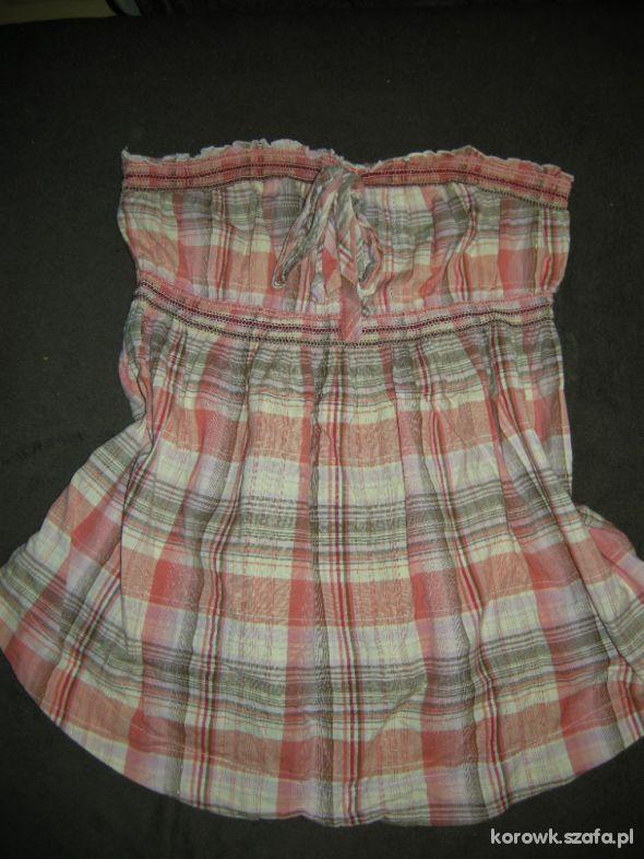 NEW LOOK Maternity bluzka tunika ciazowa L XL XXL