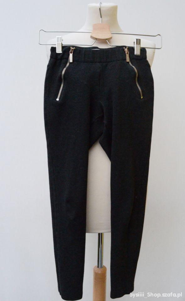 Legginsy Dresy Szare Michael Kors 134 146 cm Zip