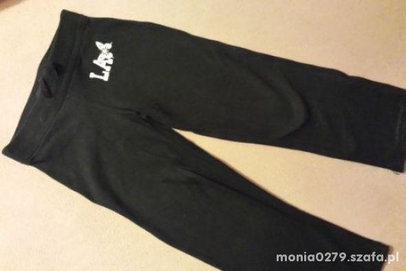 Bawełniane spodnie FF 116