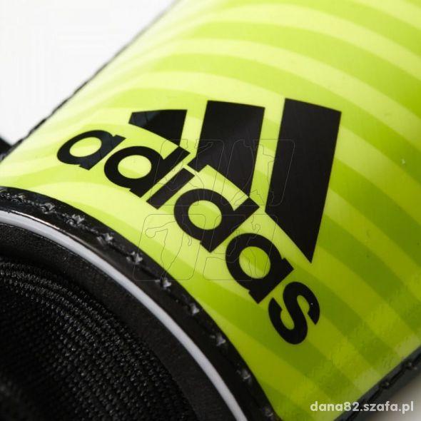 Ochraniacze piłkarskie adidas s