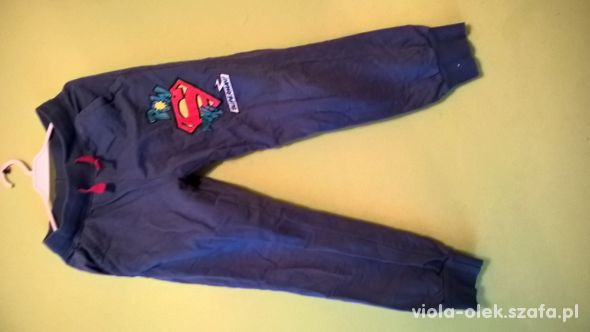spodnie dla chlopca stan idealny
