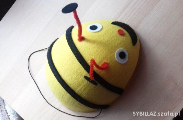 kapelusz pszczółki