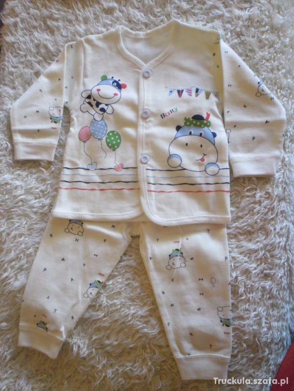 Nowa piżamka 74