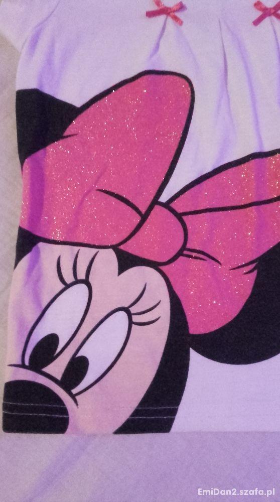 Ubranka z Disneya