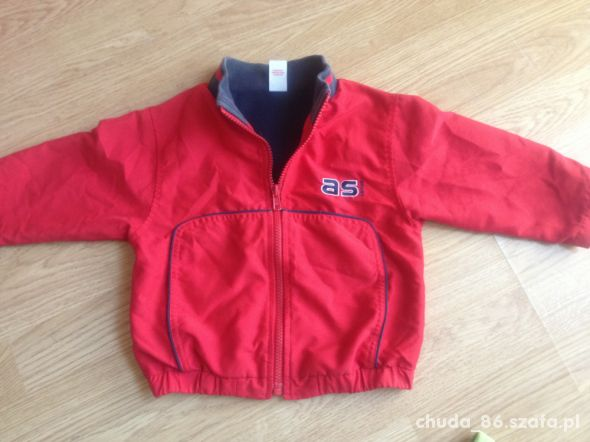 Bluza dla chłopca 86