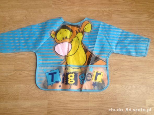 Fartuszek ochronny Disney Tygrysek