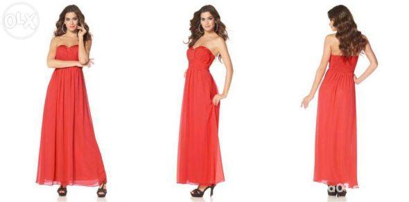 Suknia wieczorowa 38 Laura Scott