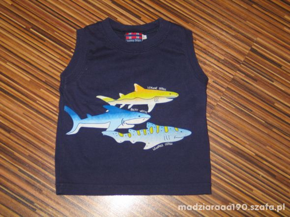 koszulka Bailey Boys rozmiar 86