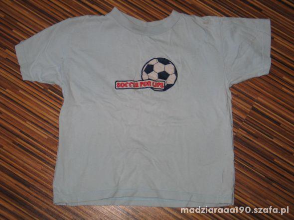 koszulka Kiki&Koko rozmiar 104