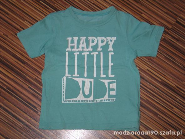 koszulka Mothercare rozmiar 104