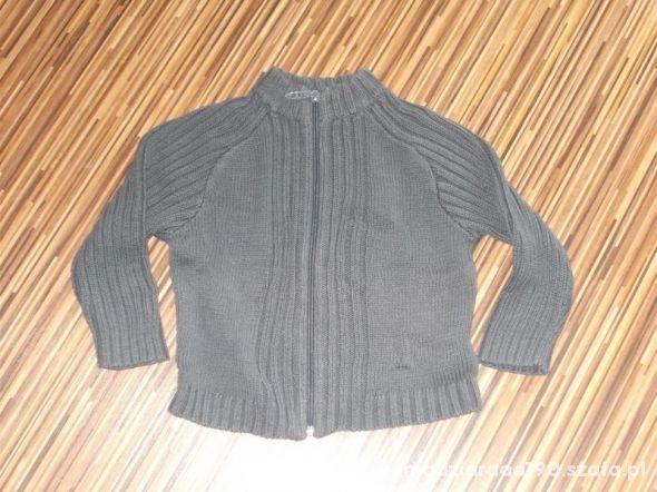 sweter zapinany My Wear rozmiar 86 92