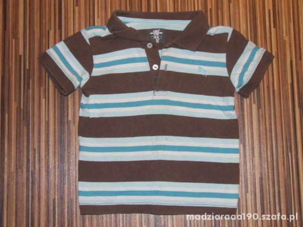 koszulka H&M rozmiar 86
