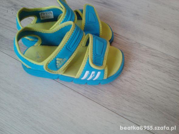 Sandałki Adidas