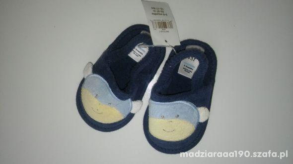 Nowe sandalki Baby Gap 3 6 miesiecy