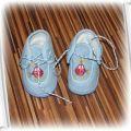 Nowe sliczne buciki sztruks rozmiar 11