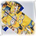Pajac piżama kombinezon Minionki 104 cm