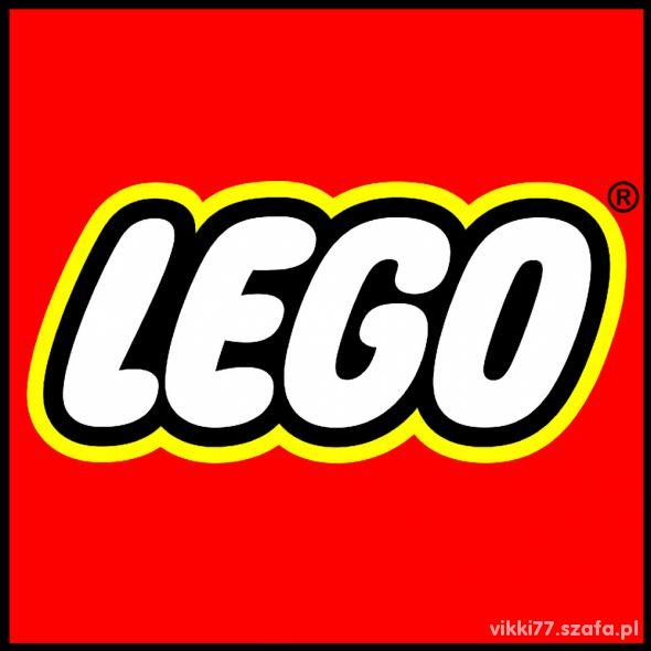 LEGO szukam RÓŻNE