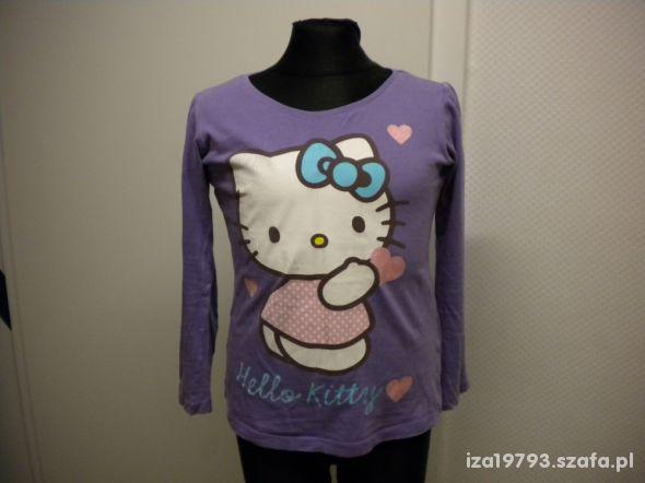 bluzka 122 Hello Kitty