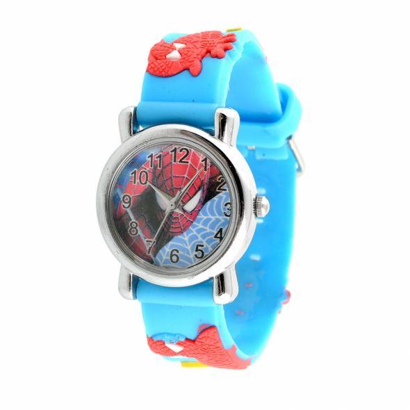 Zegarek na rękę Spider Man