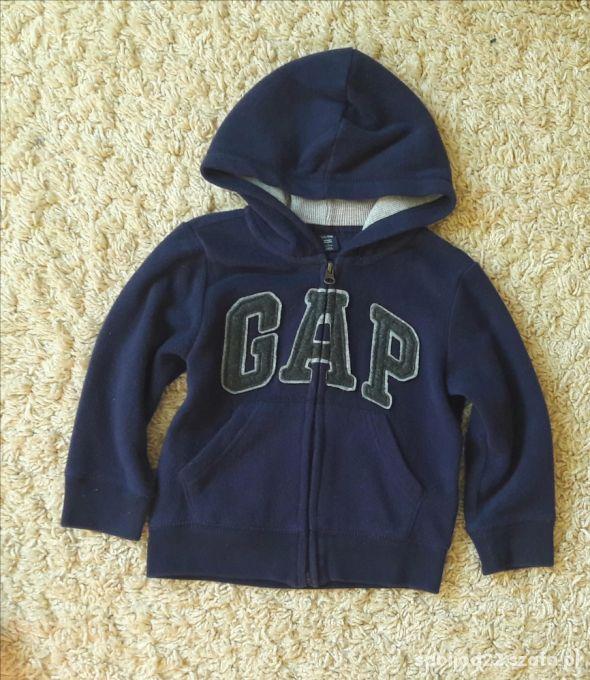 Bluza 104 gap bdb zamek