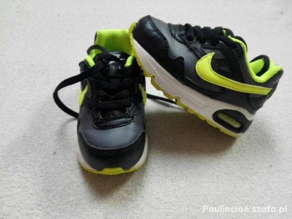 Nike Air Maxy jak nowe