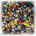 Klocki lego i inne mix