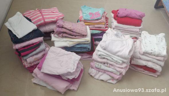 Paczka ubraniowa