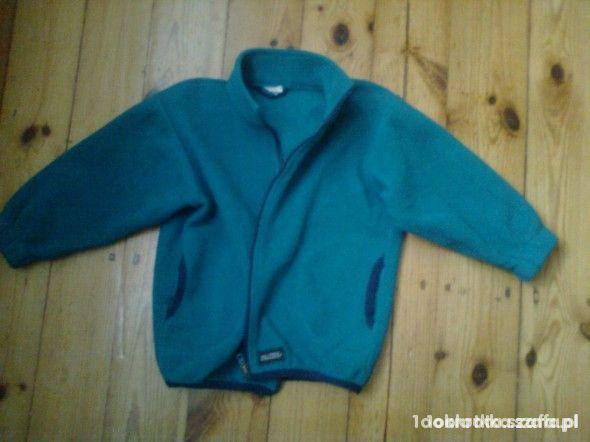 Zielony polar rozmiar 98
