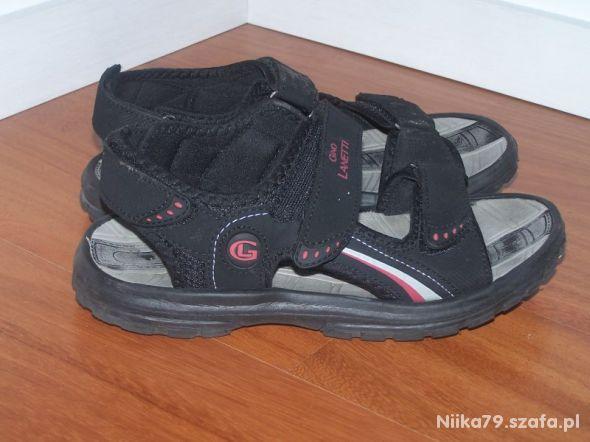 Sandały 40 41