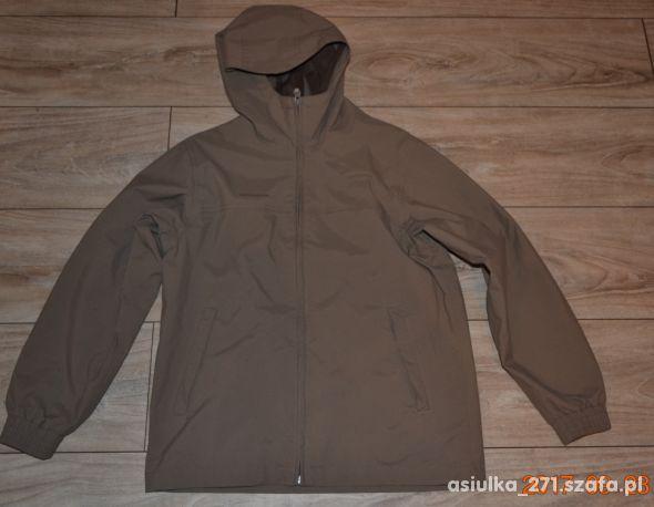 QUECHUA kurtka przejściowa dla chłopca 146158cm