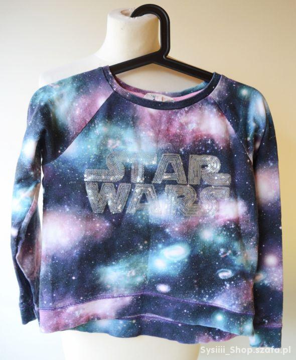 Bluza H&M Star Wars 146 152 cm 10 12 lat Magiczny