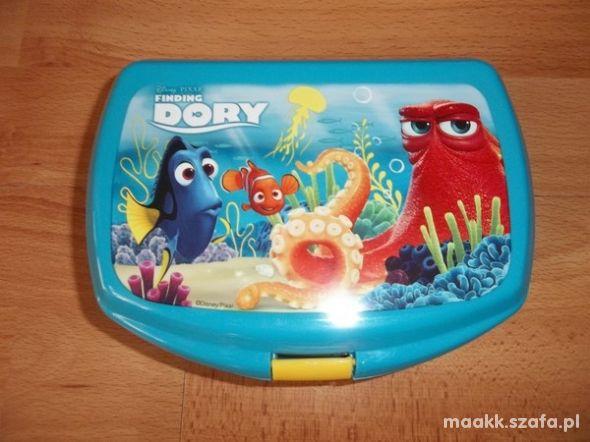 Śniadaniówka gdzie jest Dory