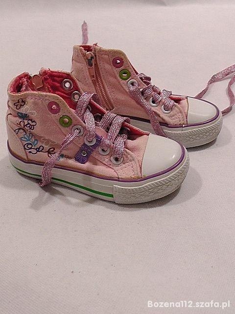 MARMELALA buty dziewczęce rozm 24