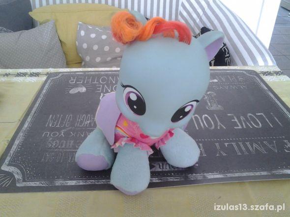 Zabawka Kucyk Pony interaktywna jak nowa