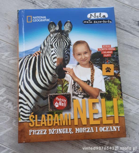 NOWA Nela mała reporterka