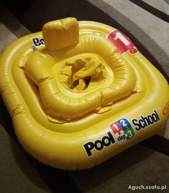 Fotelik do pływania