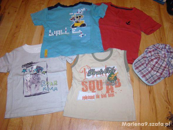 Bluzeczki 86