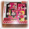 Puzzle Trefl Minnie Mouse 4 lata