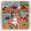 Książki Angry Birds 2