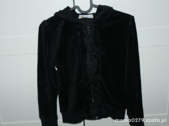 Śliczna bluza CoolCLub jak nowa 140 146