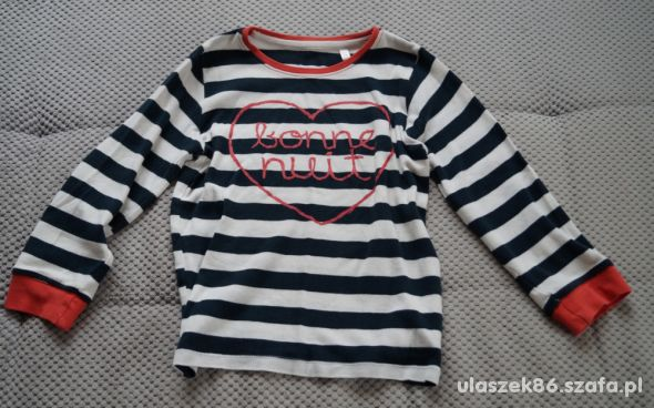 piżama ok 110