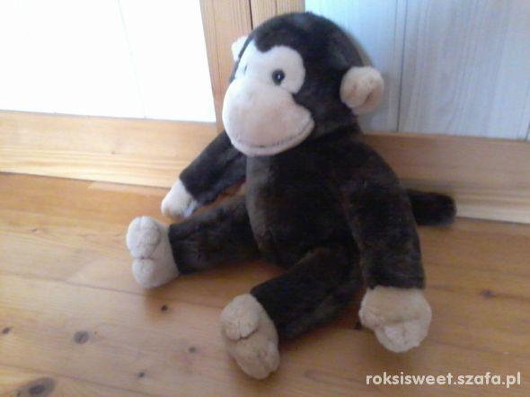 Zabawka Małpka