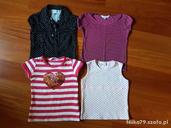 4 Bluzeczki 116