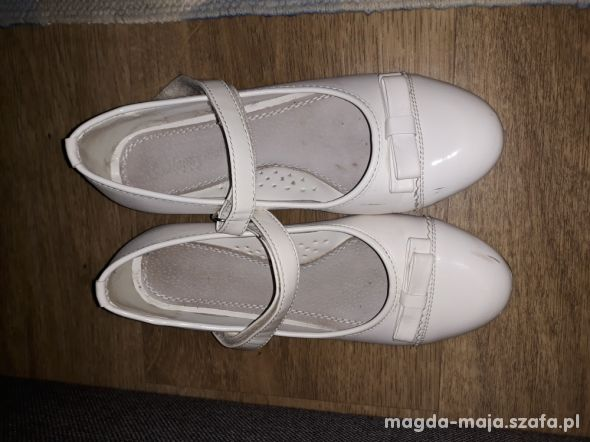 Półbuty pantofle r 34