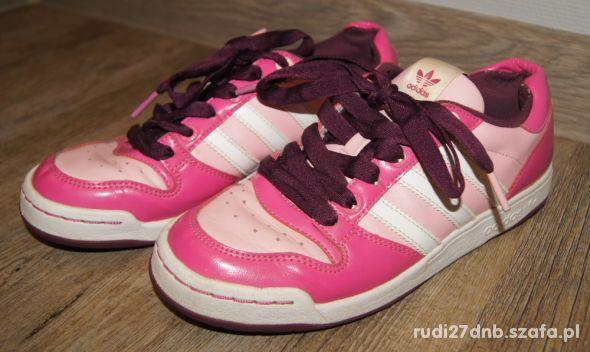 Buty sportowe damskie młodzieżowe Adidas rozm 36