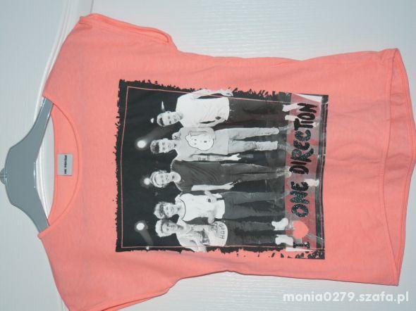 Koszulka One Direction 134 140