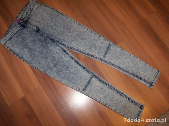 Spodnie F&F rozm 134 140